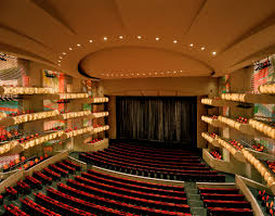 wonderful boston opera house seating plan pictures best image