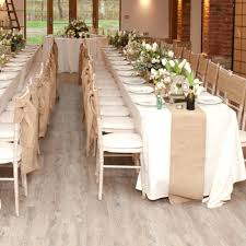 wedding runners hessian table runner hire table runners