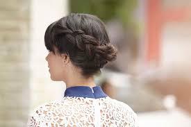 tutorial mengikat rambut kepang 19 model kepang rambut pendek untuk tilan modern all things hair