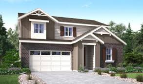 2 Story Houses Century Communities Homes At Southshore Aurora Co
