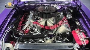 Dodge Challenger Length - 132675 1971 dodge challenger r t youtube