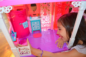 59 Best Barbie Homes Ideas by The 2013 Barbie Dreamhouse Sponsored Marinobambinos