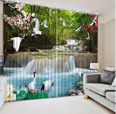 Bedroom Window Curtains Online Get Cheap Bedroom Window Curtain Aliexpress Com Alibaba