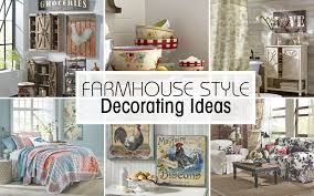 farmhouse decor welcome country farmhouse décor to your home