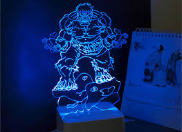 Iron Man Night Light Digitaldandelion Net Upload 2017 11 12 Lamp Tea Pi
