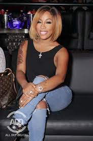 k michelle bob hairstyles k michelle beautiful women pinterest locs haircuts and