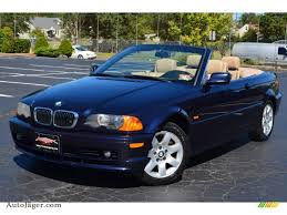 bmw orient blue metallic 2001 bmw 3 series 325i convertible in orient blue metallic