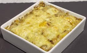 cuisiner asperges fraiches recette de gratin d asperges blanches par alain ducasse