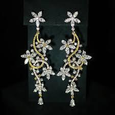 wholesale diamond earrings manufacturers diamond earrings