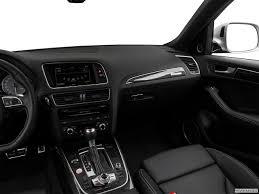 Audi Q5 Horsepower - audi q5 2017 45 tfsi quattro 272 hp in saudi arabia new car