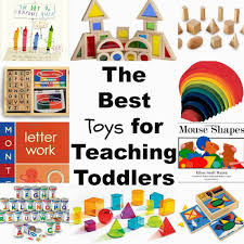 the best toys for teaching toddlers through play math patterns