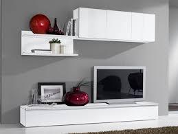 meuble tv caché modernes innenarchitektur für luxushäuser cool petit meuble