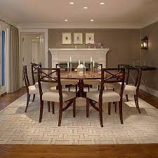 Dining Room Color Alluring Dining Room Color Palette Saveemail Eclectic Dining Room