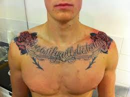 101 best chest tattoos for men
