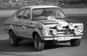 1970 opel kadett rallye opel rallye kadett 1970 gr 2 werner blank