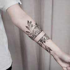 best 25 stripe tattoo ideas on pinterest black band tattoo arm
