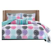 Gold Polka Dot Bedding Polka Dot Bedding Sets You U0027ll Love Wayfair