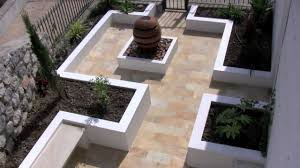 beautiful courtyard landscaping ideas u2014 porch and landscape ideas