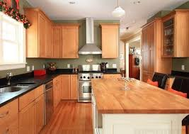 kitchen wall colors for wood cabinets the best kitchen wall color for oak cabinets kitchen wall