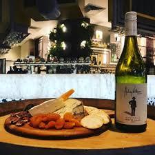 cuisine et vin de hors serie wilkinson valley wineries cellar door