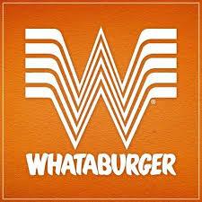 whataburger whataburger