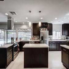 stunning 10 espresso kitchen cabinet design inspiration of