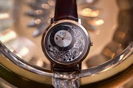 piaget automatic piaget altiplano ultimate automatic 910p world s thinnest