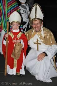Saints Costumes Halloween Catholic Catholic Parts Awesome Costumes