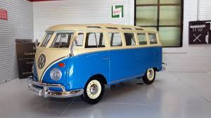 volkswagen maisto 1963 vw volkswagen t1 bus clasica maisto 1 24 695 90 en