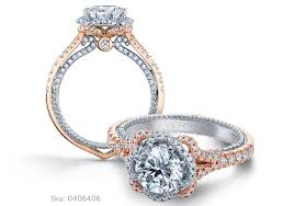 design of wedding ring verragio designer engagement and wedding rings