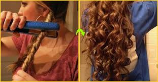 different ways to curl your hair with a wand 9 no heat ways to curl your hair