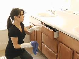 Washing Kitchen Cabinets Plain Exquisite Cleaning Kitchen Cabinets Kitchen Cabinet Cleaning