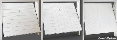 porte per box auto prezzi serrande basculanti per garage prezzi designs porte moderne in
