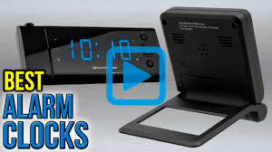 Cool Digital Clocks by Top 10 Alarm Clocks Of 2017 Video Review