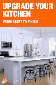 home depot kitchen cabinets consultation discover design services from the home depot to help you