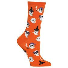 cute ghost crew socks u2013 modsock