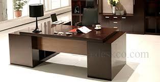 Office Furniture Executive Desk Modern Executive Desk New Desks Office Furniture Reception