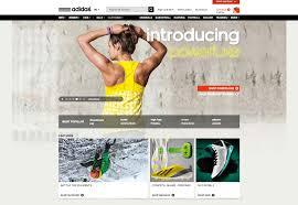 30 successful sports websites webdesigner depot