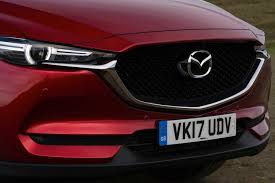 all mazda drive co uk all new mazda cx 5 not just another premium suv review
