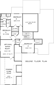 Multiplex Floor Plans by House Plan 58277 At Familyhomeplans Com