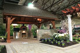 pavilions fairies and rock fountains garden housecalls