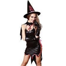 high quality halloween costumes for adults online get cheap leather halloween costumes for women aliexpress