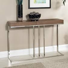 wood and metal sofa table sofa table ideas sofa table ideas family room traditional with