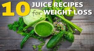 10 amazing juice diet recipes for weight loss u2013 healthy food advice
