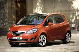 opel red 2012 opel meriva specs and photos strongauto