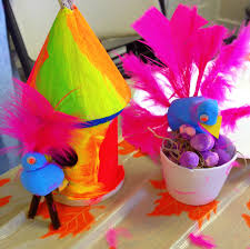 cupcakes and lace diy kids bird crafts scout feathered