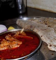 Soul Kitchen Pune Mutton Rassa At Nagpur Hotel In Pune Pune Street Food