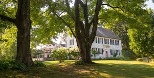 luxury resort cottages in connecticut winvian farm