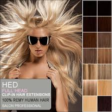 remy human hair extensions clip in remy human hair extensions any colour ebay