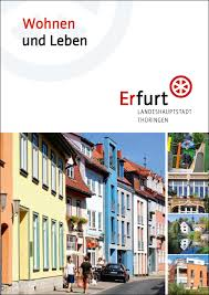 Augenarzt Bad Langensalza Wohnen Und Leben In Erfurt By Erfurt Tourismus U0026 Marketing Gmbh